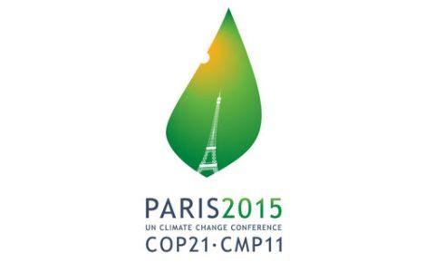 Conférence COP21 PARIS 2015