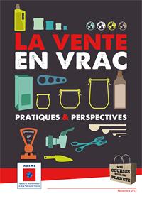 Etude « La vente en vrac – pratiques & perspectives »